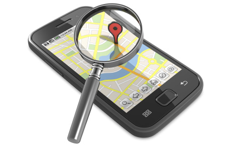 Tracker GPS on gps phone tracker by number